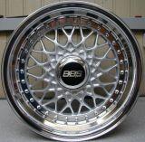 Оправы колеса алюминиевого сплава автозапчастей 20inch