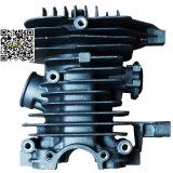 Öl-Mac Emak Treibstoff-Kette sah 937 der 941 Kolben-Zylinder