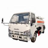 Isuzu 100p 600p 700P 4X2 4000litres 5000 litres 1000gallon camion de carburant