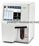 Vijf Analisator van de Hematologie van Mindray Bc5000 van het Deel de Differentiële