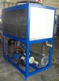 refroidisseur d'eau 20ton industriel pour refroidir l'enduit électrophorétique
