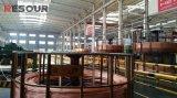 Tubo interior Resour Ranuras de cobre con el mejor precio