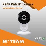 Bestes kleines Nachtsicht-AusgangsWiFi intelligente Innen-IP-Sicherheit CCTV-Radioapparat-Kamera