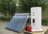 Het zonne Systeem van het Hete Water (met SRCC, ZonneCertificaat Keymark)