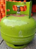 Stahl-LPG-Gas u. Becken Cylinder-3kg