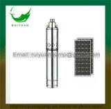 Pompa solare senza spazzola del mezzo sommergibile della vite di CC di SL3qg0.5 12V 60W