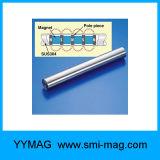 De Permanente Magneet van de Staaf van Gauss van neodymium 12000