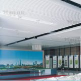 Soffitto materiale del deflettore dell'espulsione del nuovo prodotto con il disegno moderno
