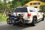Portador de aço revestido pesado da motocicleta da alta qualidade