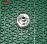 ISO9001 Настроенные на заводе складской обработки ЧПУ путем поворота фрезерования