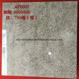 Gute Qualitätsbaumaterial-glasig-glänzende Porzellan-Fliese