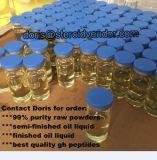 Stéroïde finis injectable méthyl Trieno Lone stéroïdes avec une livraison sûre