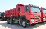 HOWO 6X4 de Kipwagen van 25 Ton met Beste Prijs voor Verkoop