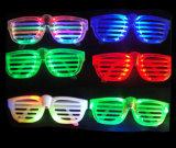 Vetri chiari del LED per la decorazione del partito di Halloween di compleanno di natale