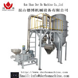 Acm Grinder for Powder Coatings with Rotary Sieve e Heat Exchanger