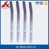 China-Fabrik kundenspezifische Stahlschmieden-Teile mit bestem Preis
