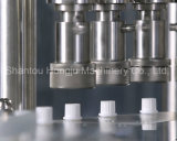 Máquina de enchimento grande da capacidade para o malote plástico