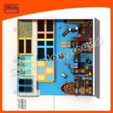 Mich Plastic Toy for Kids Doll House