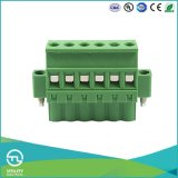 (5.08) leiter-Kabel-Verbinder des Abstand-Ma2.5/Vrf5.0 Plastik