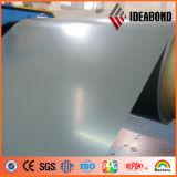 Bobine en aluminium enduite d'une première couche de peinture pour Acm (AF-419)