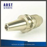 Mandril da broca do mandril de aro do suporte de ferramenta Bt40-Apu da elevada precisão