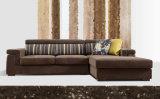 1+2+3 del sofà del tessuto di alta qualità hanno impostato per il salone o Roon di riunione