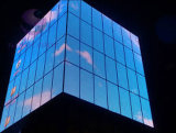 شفّافة [لد] شاشة [ب12] [ب16] [ب18] لأنّ [ويندووس] زجاجيّة [لد] فيديو جدار