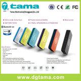 Mini-haut-parleur Bluetooth avec voix longue Musique pour téléphone mobile