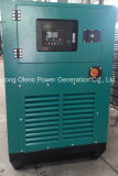 Diesel van Cummins 30kw Stille Generator
