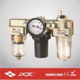 Regulador de filtro de ar pneumático SMC Unidade Frl