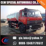 12 Cbm Dongfeng Dlk 물 수레 트럭