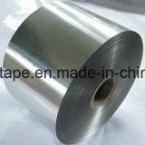 Cinta incombustible auta-adhesivo del papel de aluminio de la venta caliente