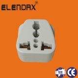 Arbeitsweg Wechselstrom-Kontaktbuchse-Stecker-Adapter-/Converter-elektrischer Stecker (AP6030)
