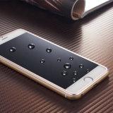 iPhone를 위한 3D 전면 커버 합금 금속 프레임 강화 유리 스크린 프로텍터