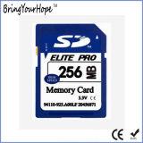 Cartão de memória SD de 256 MB (256 MB SD)