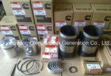 Все виды генератора использовали турбокомпрессор с большим запасом