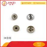кнопка кнопки покрынного кольца металла крепежной детали металла 10mm