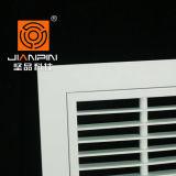 Traliewerk van uitstekende kwaliteit van de Staaf van de Afzet van de Lucht van het Aluminium het Lineaire voor Systeem HVAC