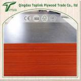 Tarjeta fenólica de la alta calidad o madera contrachapada fenólica para la construcción