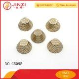 Goujons en métal de haute qualité pour sac à main en cuir / métal personnaliser des rivets