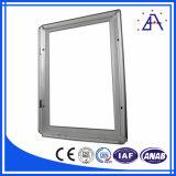 LED 거는 알루미늄 가벼운 프레임 또는 알루미늄 프레임