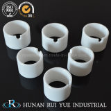 Tolleranza stretta/buon rivestimento/parte di ceramica ossido di Zro2/Zirconia/zirconio