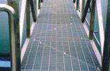 Griglia di alluminio del marciapiede