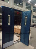 CCC Certificate Steel Fire Door for Emergency Staircase