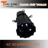 Perfil de LED de 15 a 38 graus / luz de teatro com zoom