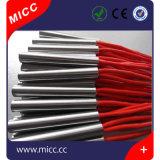 Riscaldatore industriale elettrico personalizzato della cartuccia di immersione dell'elemento riscaldante della cartuccia
