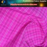 Hilado de nylon de Taslan teñido para la camisa al aire libre