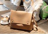 Het recentste Elegante Leer van Ontwerpen Pu voor de Inzameling van de Vrouw Dame Handbags
