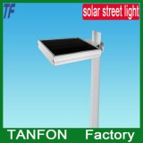12W Solar-LED Straßenbeleuchtung-System (spezieller Entwurf)