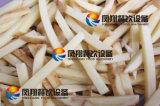 Cortadora de la zanahoria de la patata/fabricante de chips de la patata